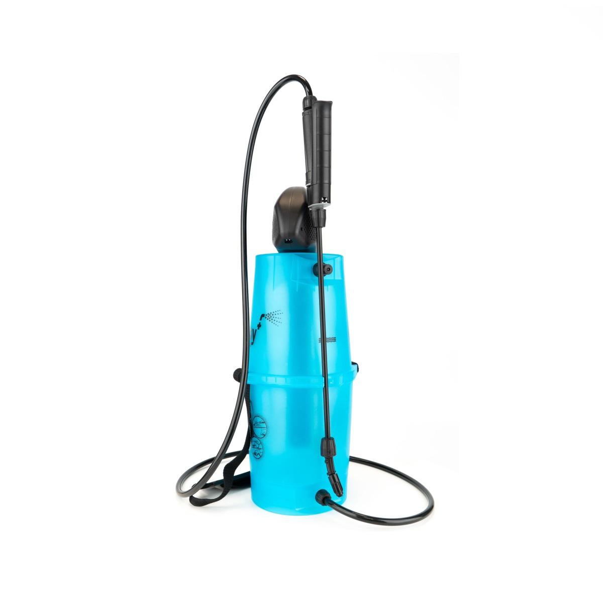 Pulverizador Elétrico  5 Litros Easy+ Matabi