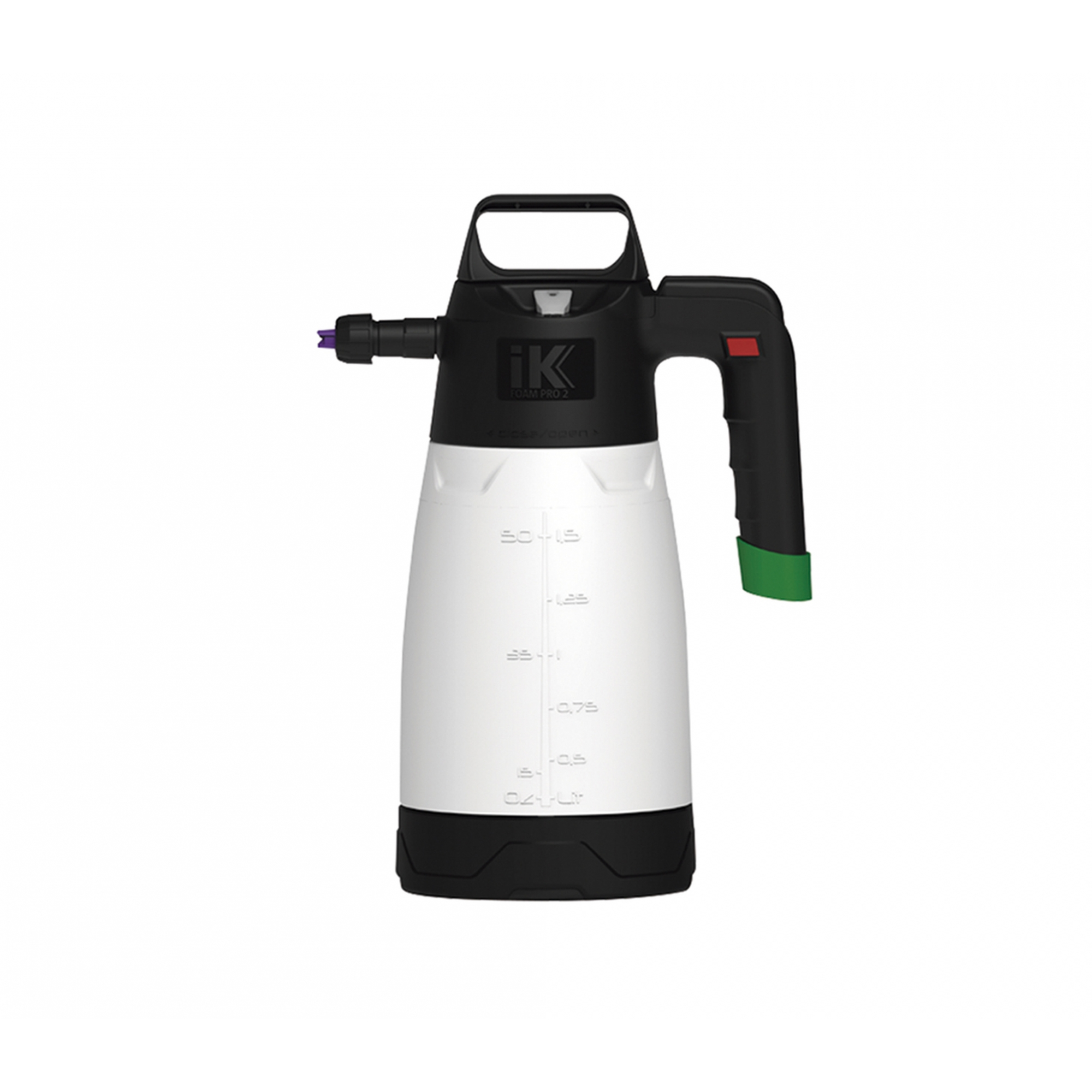 Pulverizador Profissional IK FOAM Pro 2