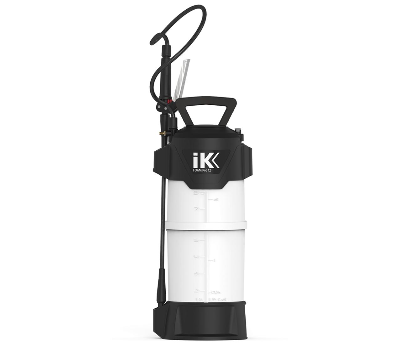 Pulverizador Profissional Manual Ik Foam Pro 12