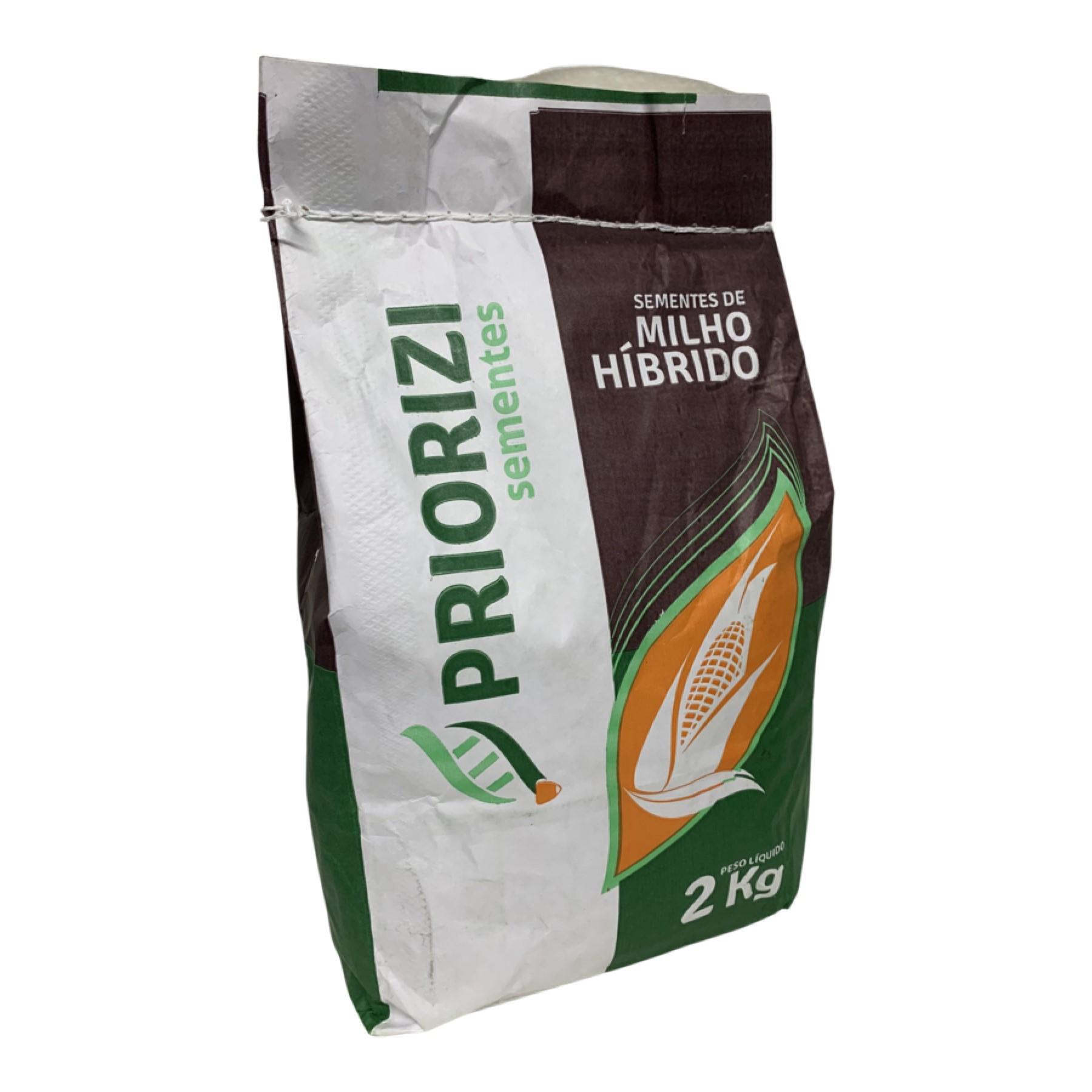 Sementes de Milho Híbrido PR27D28 Grão e Silagem