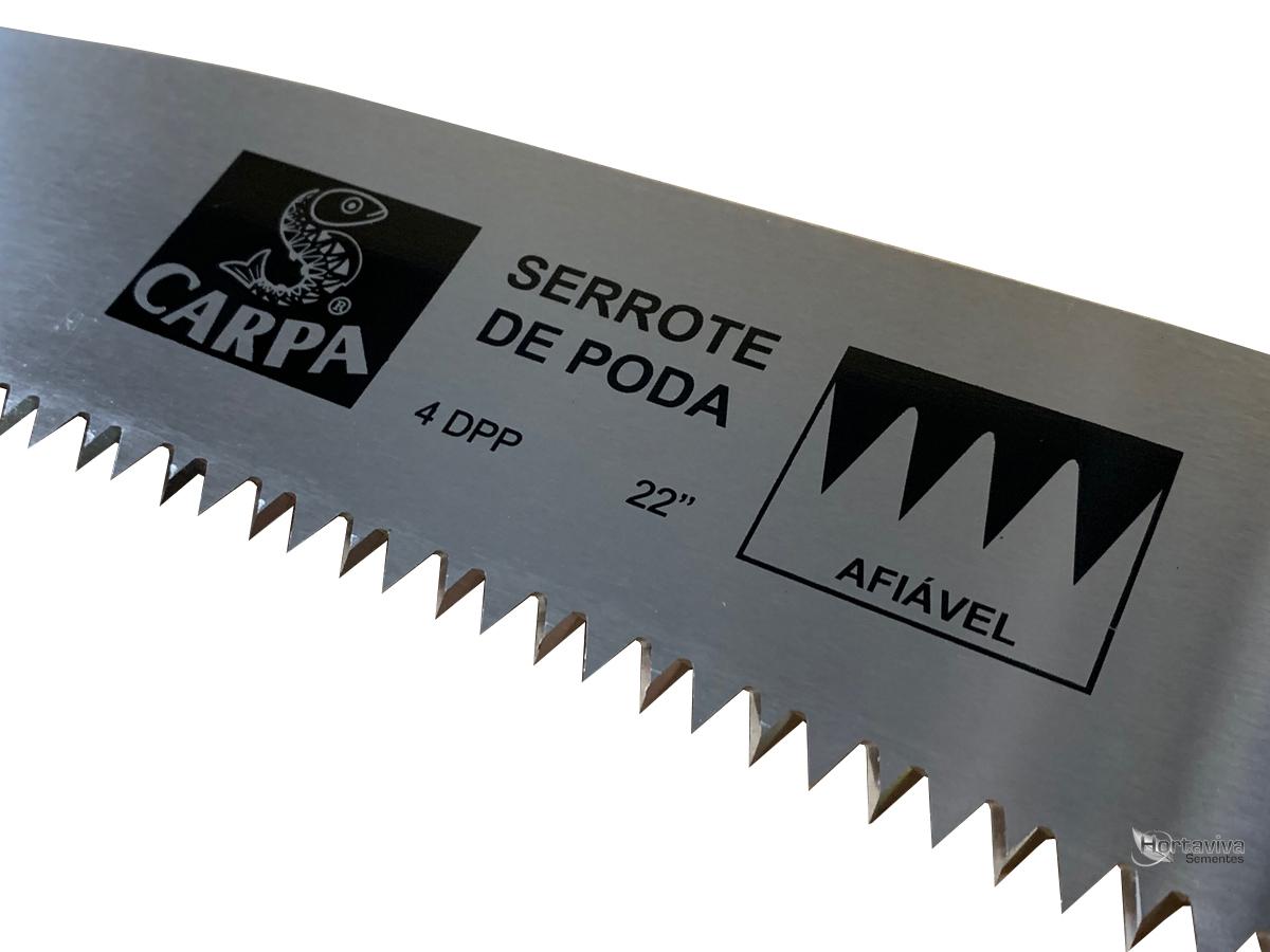 Serrote De Poda Profissional 22AF 67cm Carpa