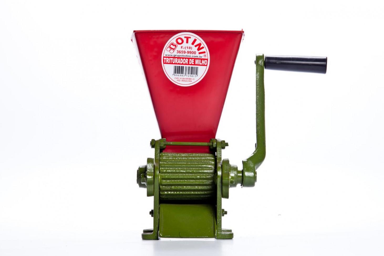 Triturador de Milho simples