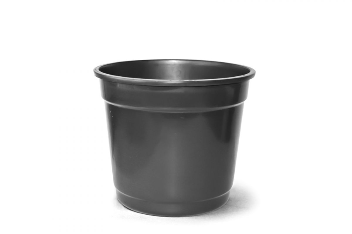 Vaso Preto Nº 5,0 - Nutriplan