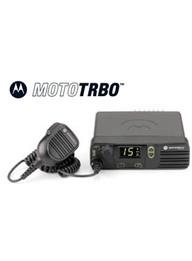DGM4100 VHF RADIO DIGITAL MOTOROLA 32 CANAIS SEMI NOVO, 136 / 174 Mhz