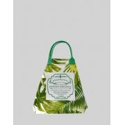 Bolsa Balde de Mão Areca Verde Fefa Plus