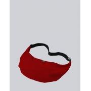 Bolsa Transversal Vermelha Fitness Praia Rafting