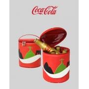 COOLER COCA-COLA