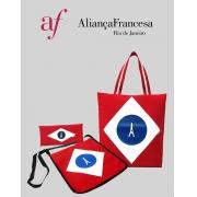 PRODUTOS ALIANÇA FRANCESA