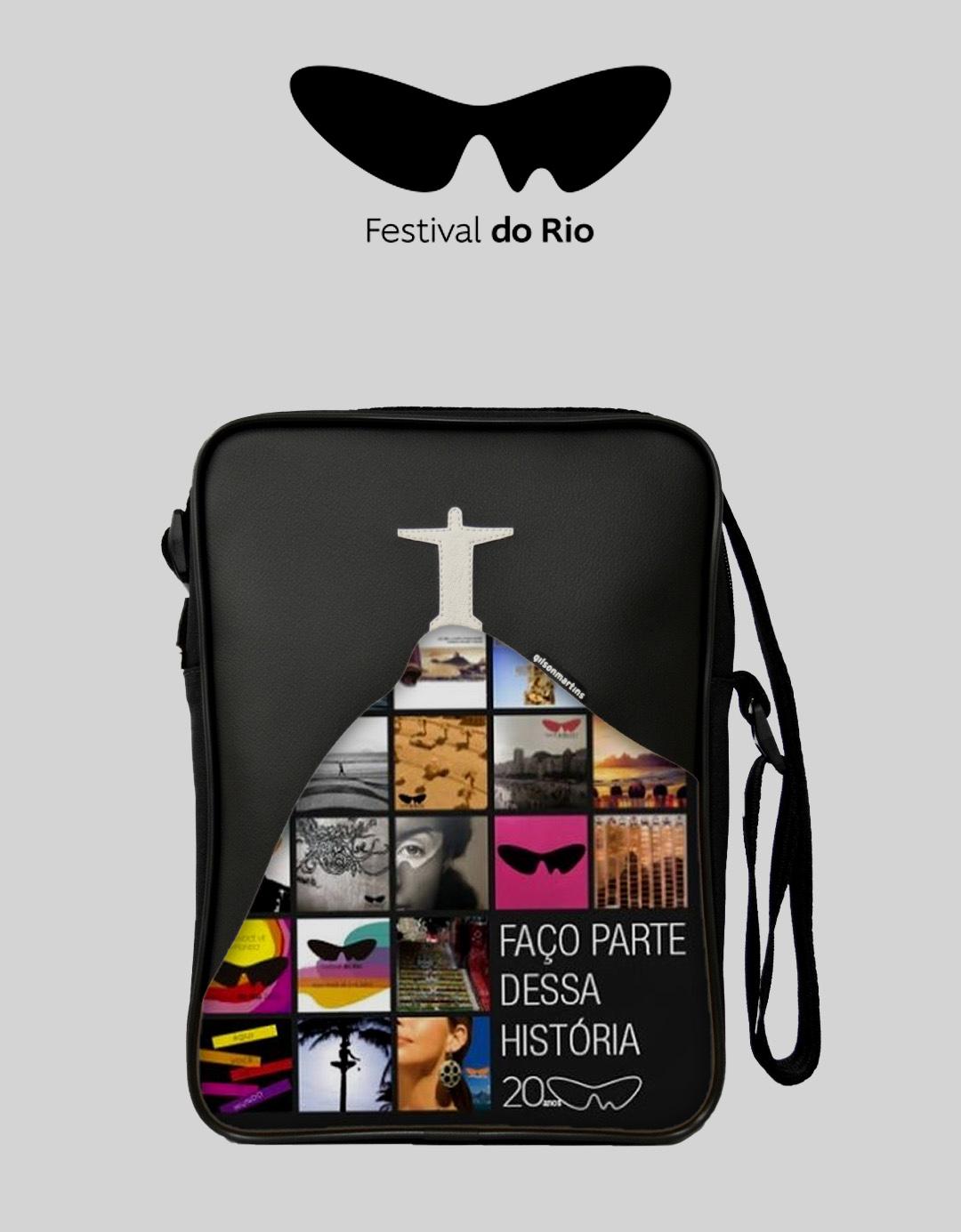 BOLSA FESTIVAL DO RIO 2019