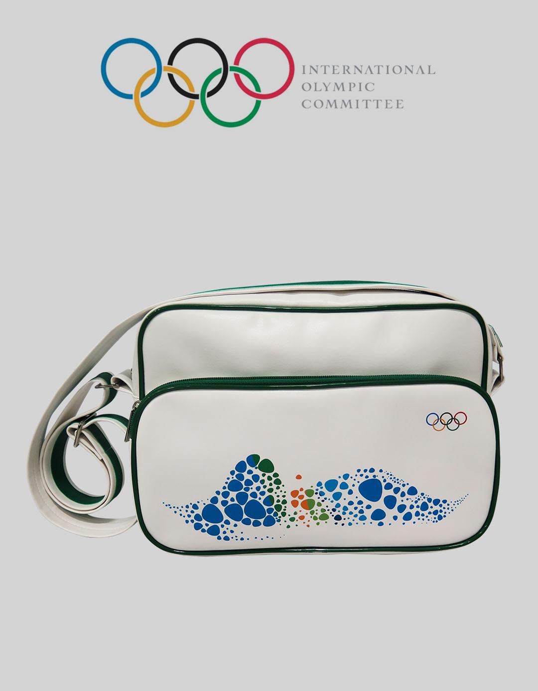 Bolsa Sasha Olimpíadas