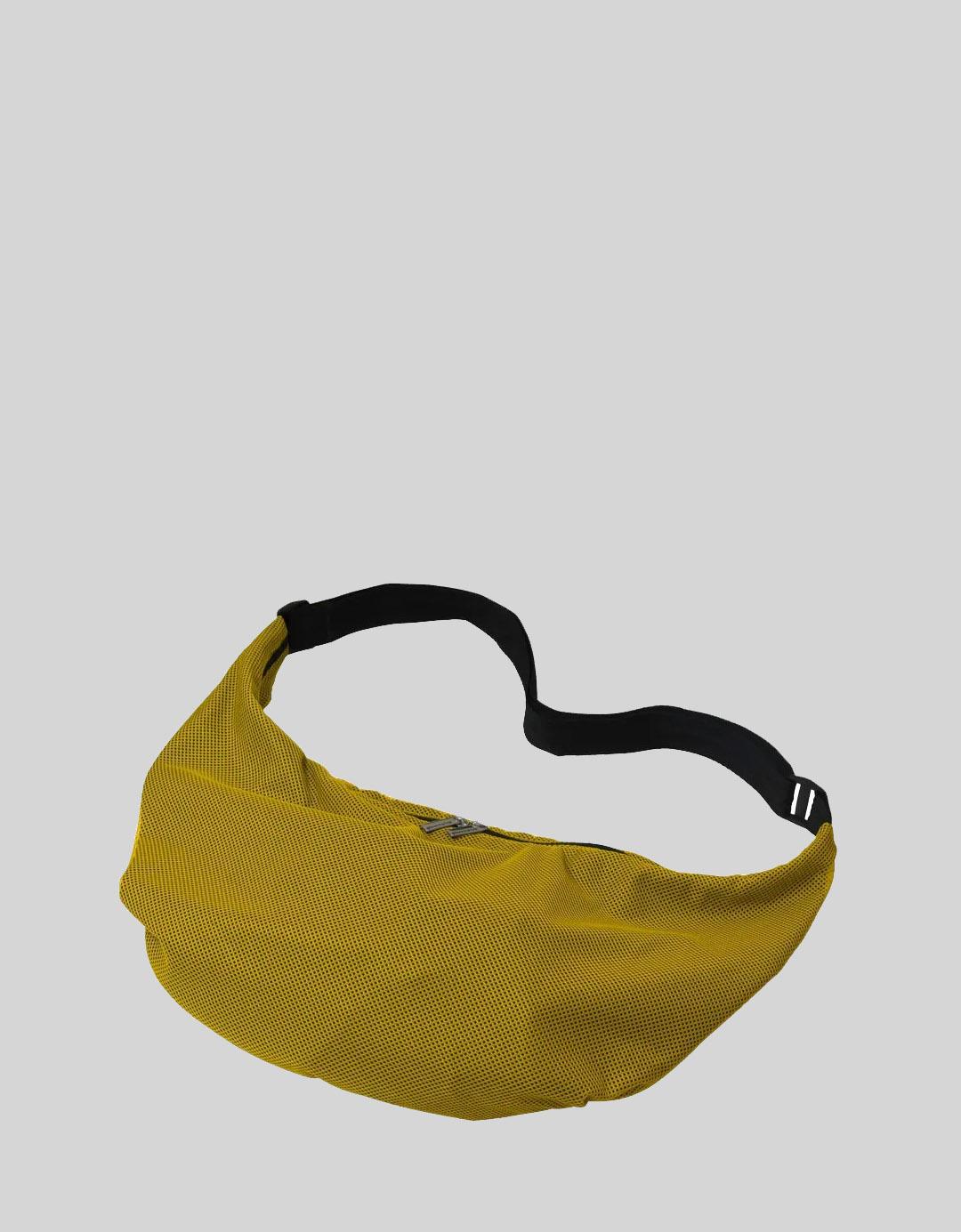 Bolsa Transversal Amarela Fitness Praia Rafting