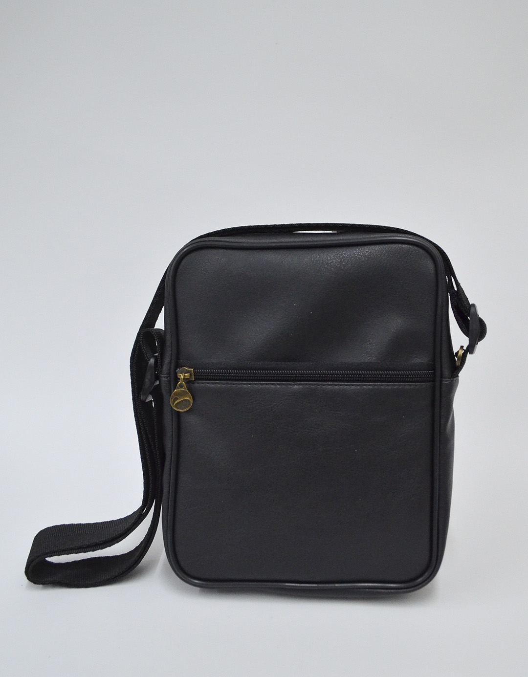 Bolsa Transversal Cross Bag Branca Nico