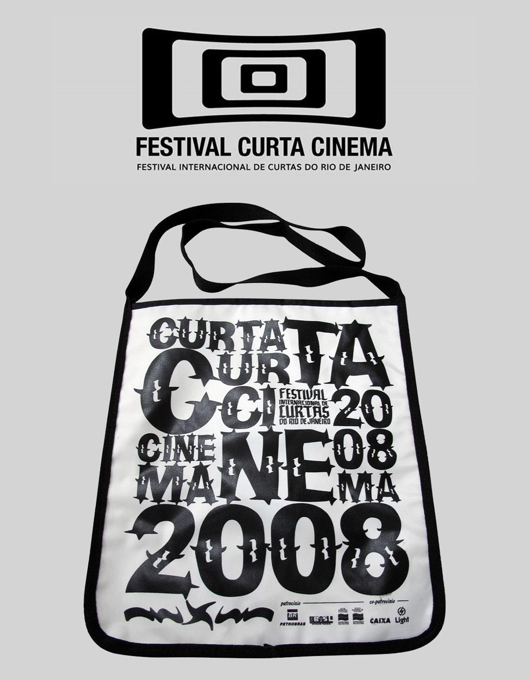 FESTIVAL CURTA CINEMA