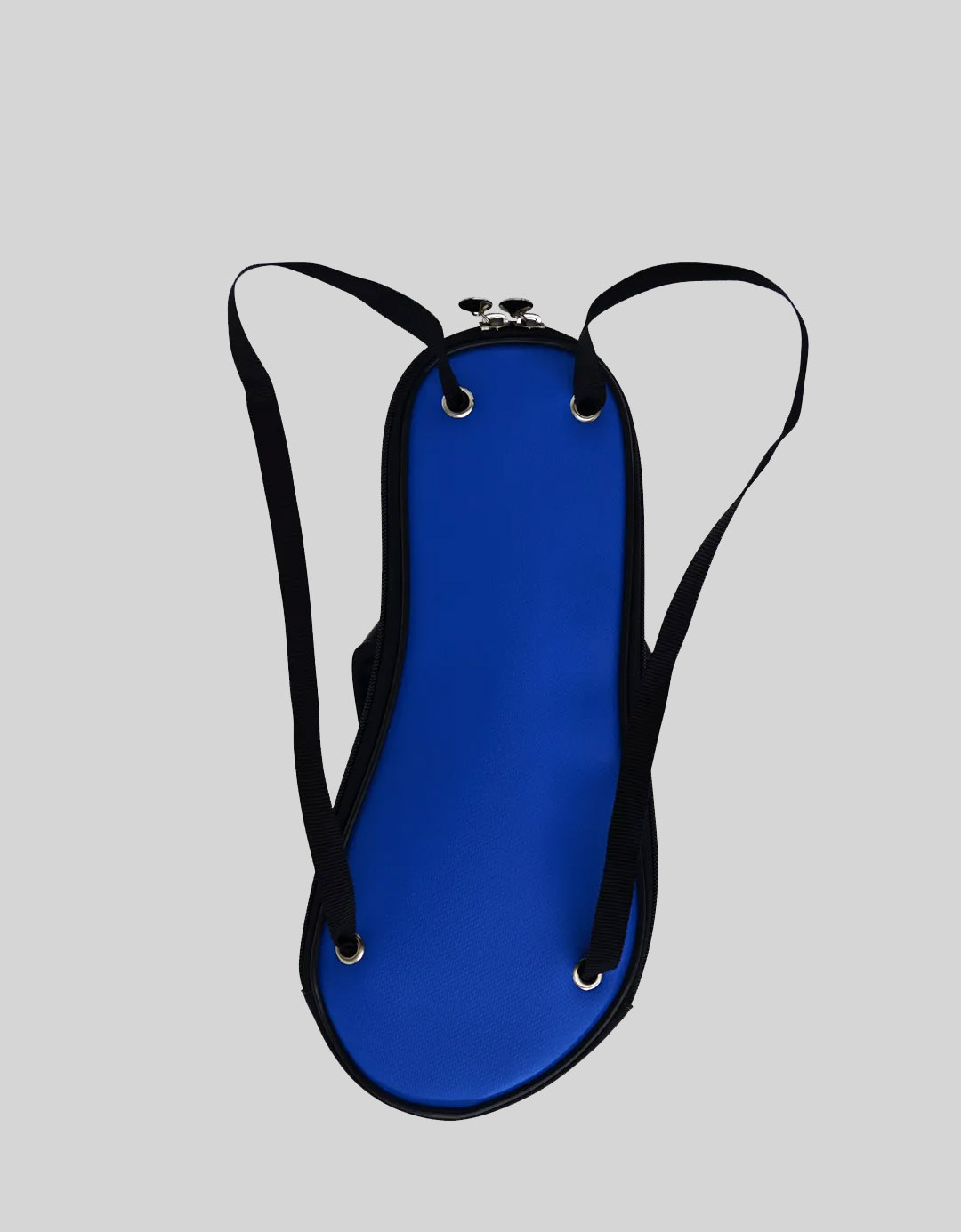 Mochila Divertida Azul Exclusiva Chinelo