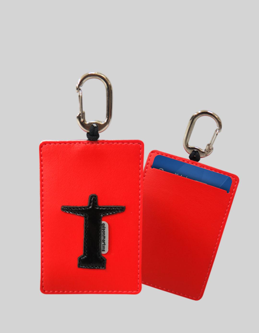 Porta Keycard