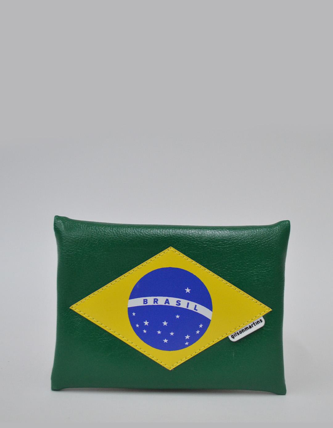 Porta Níquel Brasil