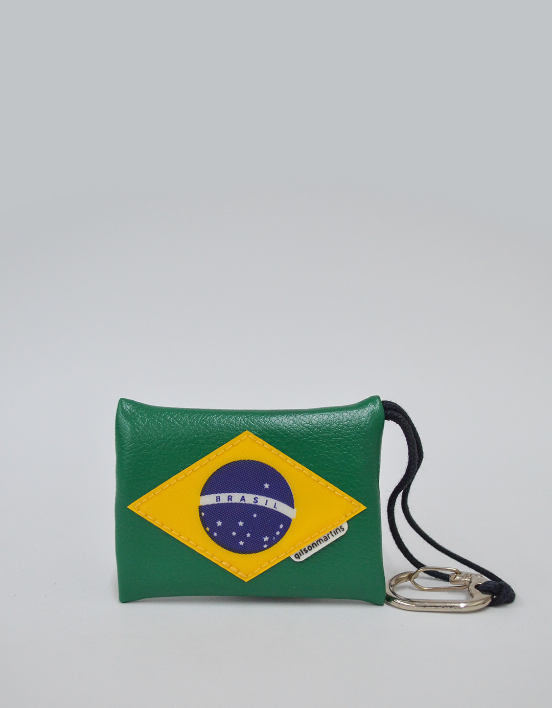 Porta Níquel Edu Brasil