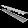 Elleve Ralo Linear Royal Line - Tampa Inox 90 cm
