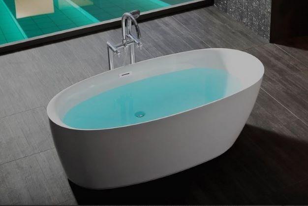 Unique Spa Banheira de Imersão Compact