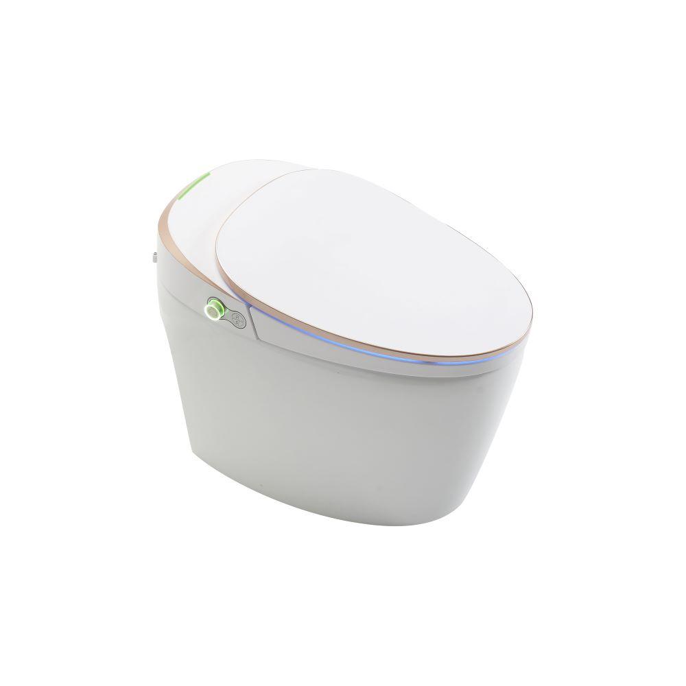 Osaka Smart Toilet Denfa