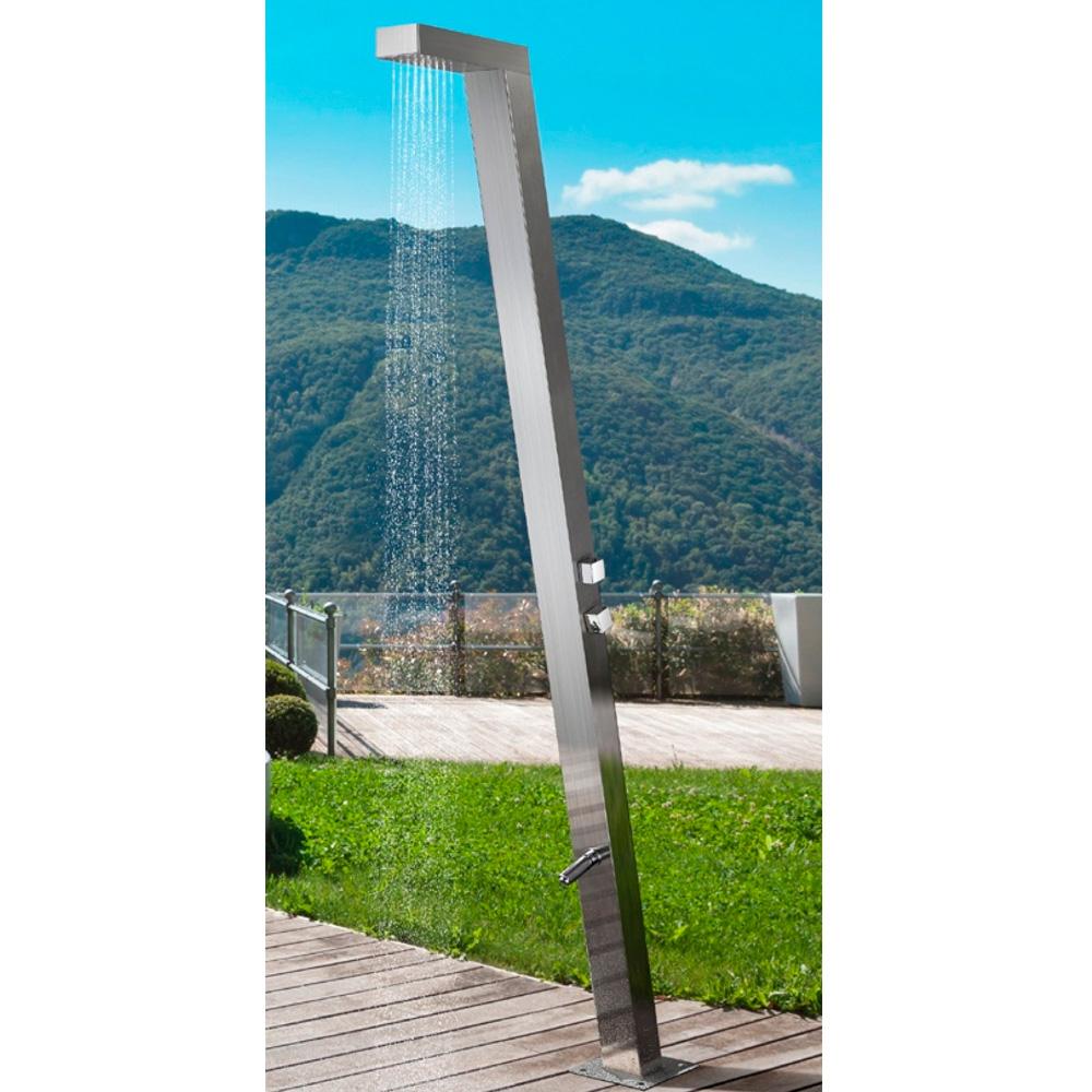 Unique Spa Coluna de  Banho Área Externa - Outdoor