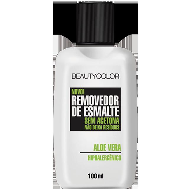 Aloe Vera Removedor Beautycolor
