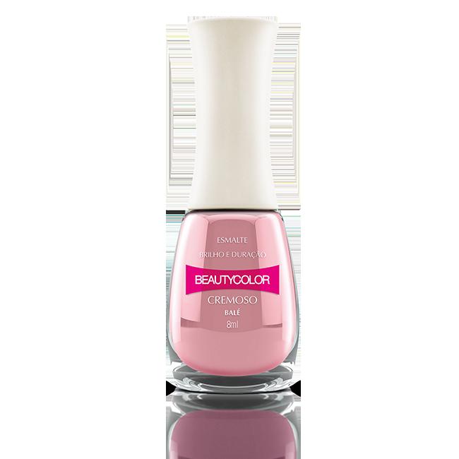 Balé - Esmalte Beautycolor