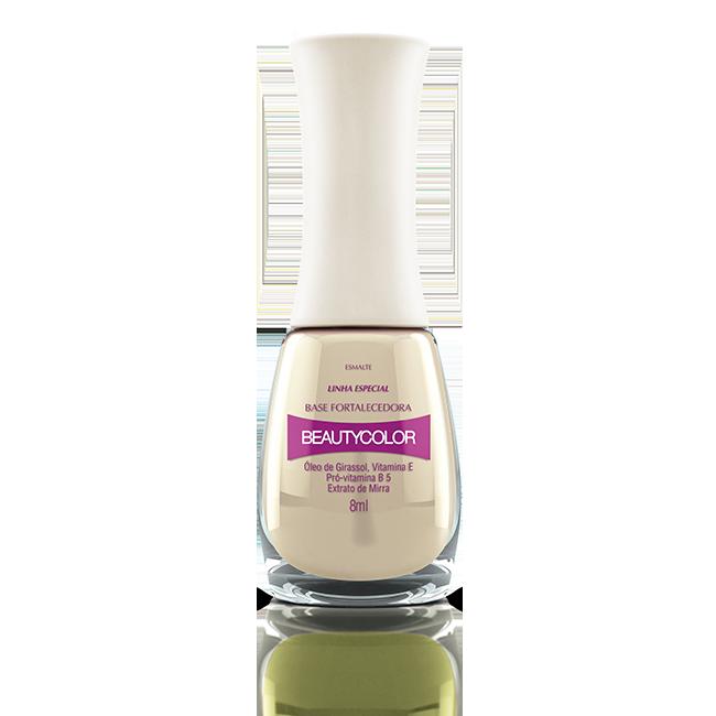 Base Fortalecedora - Esmalte Beautycolor