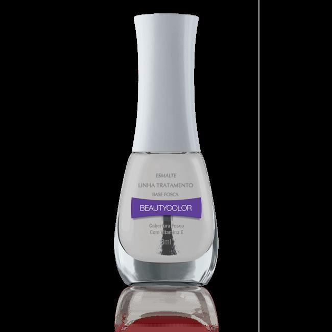 Base Fosca - Esmalte Beautycolor