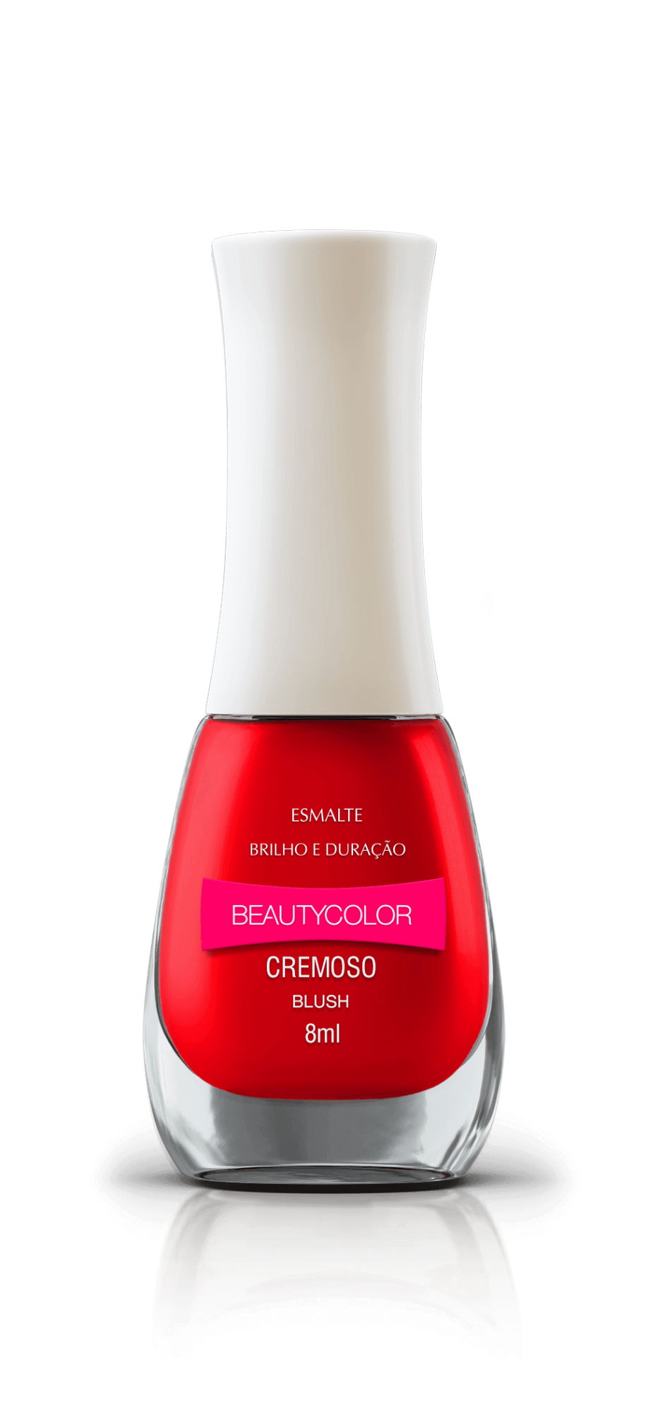 Blush - Esmalte Beautycolor