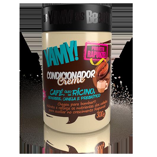 Condicionador Creme de Café