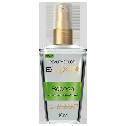 E.lixir BeautyColor - Babosa
