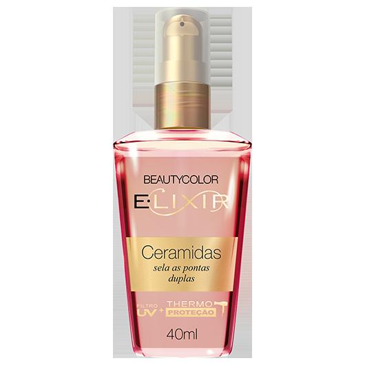 E.lixir BeautyColor - Ceramidas
