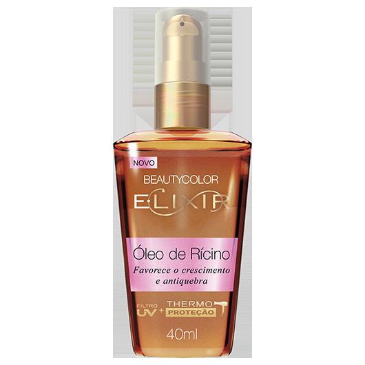 E.lixir BeautyColor - Rícino