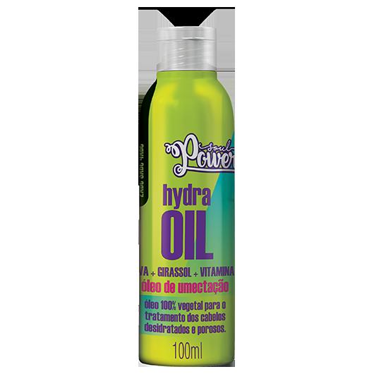 Hydra Oil - Óleo de Oliva Soul Power