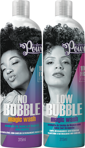 Kit No & Low Bubble