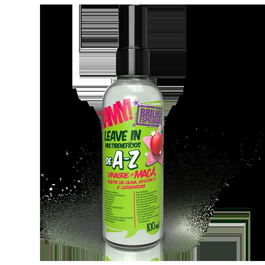 Leave In Multibenefícios de A-Z