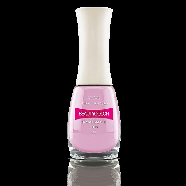 Lilies - Esmalte Beautycolor