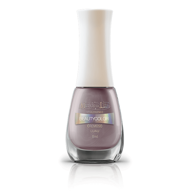 Luau - Esmalte Beautycolor