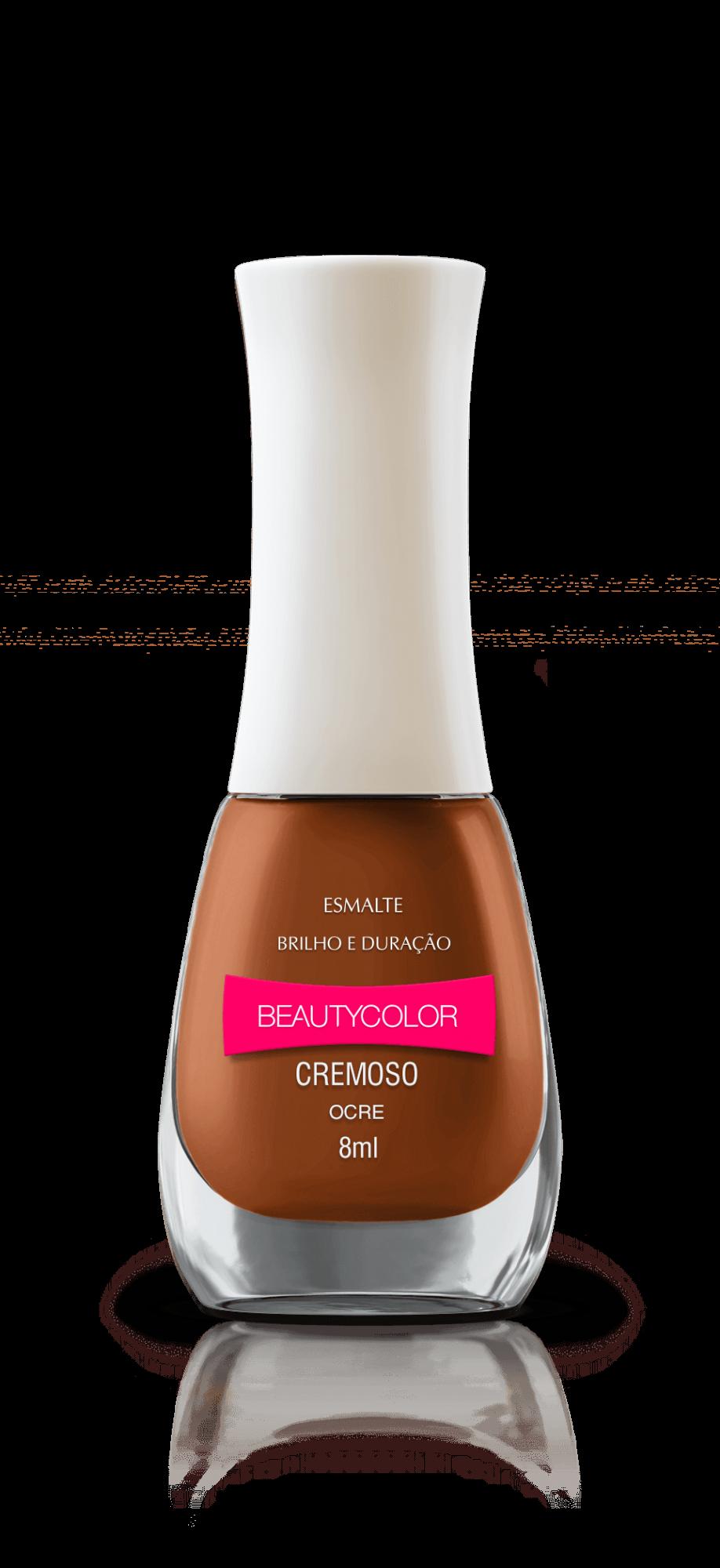 Ocre - Esmalte Beautycolor