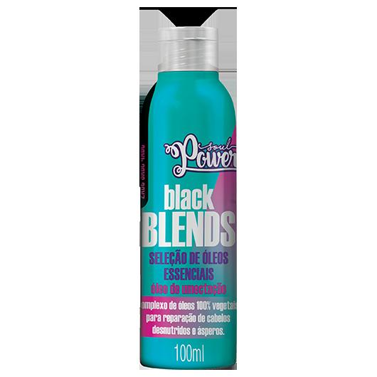 Óleo Black Blends Soul Power