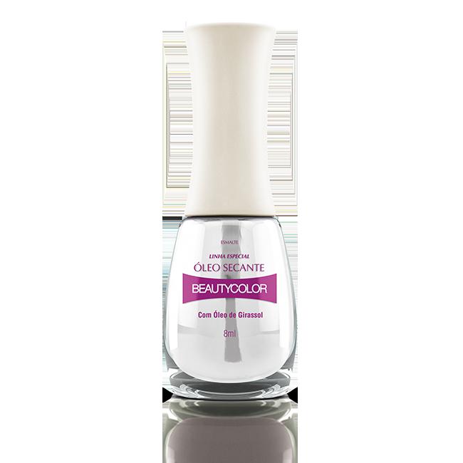 Óleo Secante - Esmalte Beautycolor