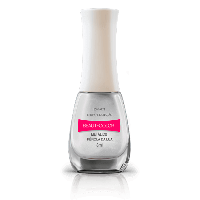 Perola da Lua - Esmalte Beautycolor