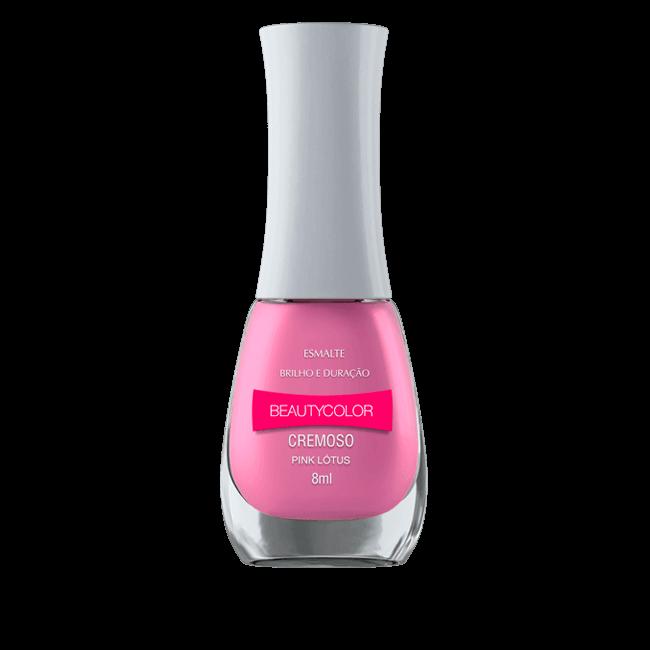Pink Lotus - Esmalte Beautycolor