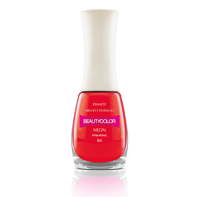 Pink-Pong - Esmalte Beautycolor