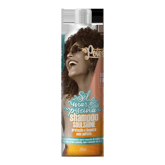 Shampoo Sol, Mar e Piscina SOULSHINE