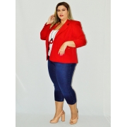 SPENCER BIELASTIC FEMININO PLUS SIZE