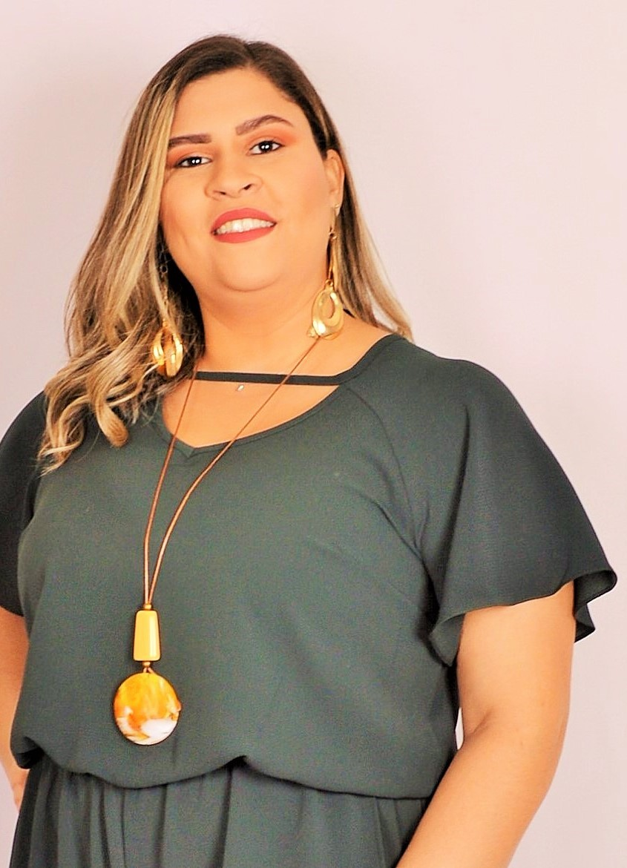 MACACÃO PANTACOUR FEMININO PLUS SIZE