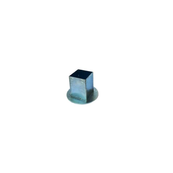 Bocal Bga 30x30mm  - F-TEC Com de Produtos Gerais