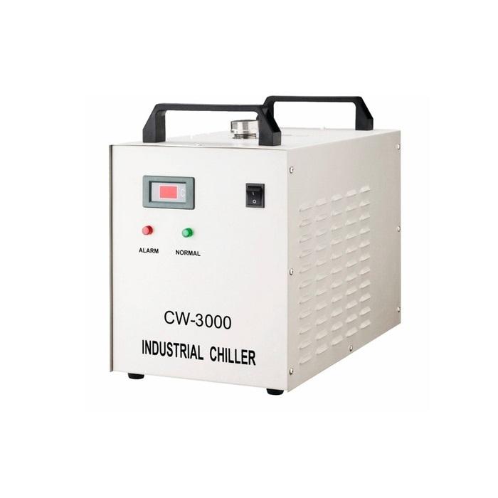Chiller CW3000  - F-TEC Com de Produtos Gerais